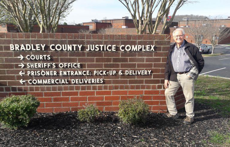 Bradley County Justice Complex